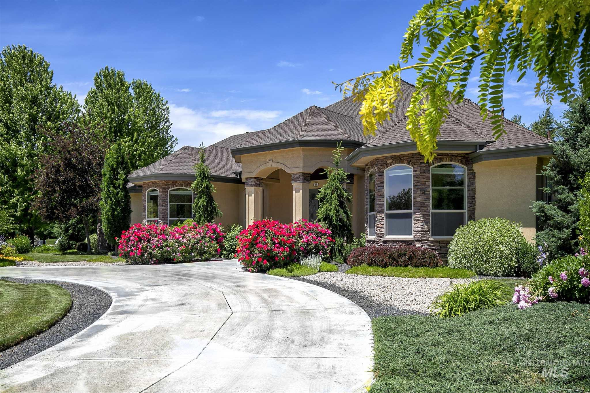 58 W Sutter Dr, Eagle, ID 83616