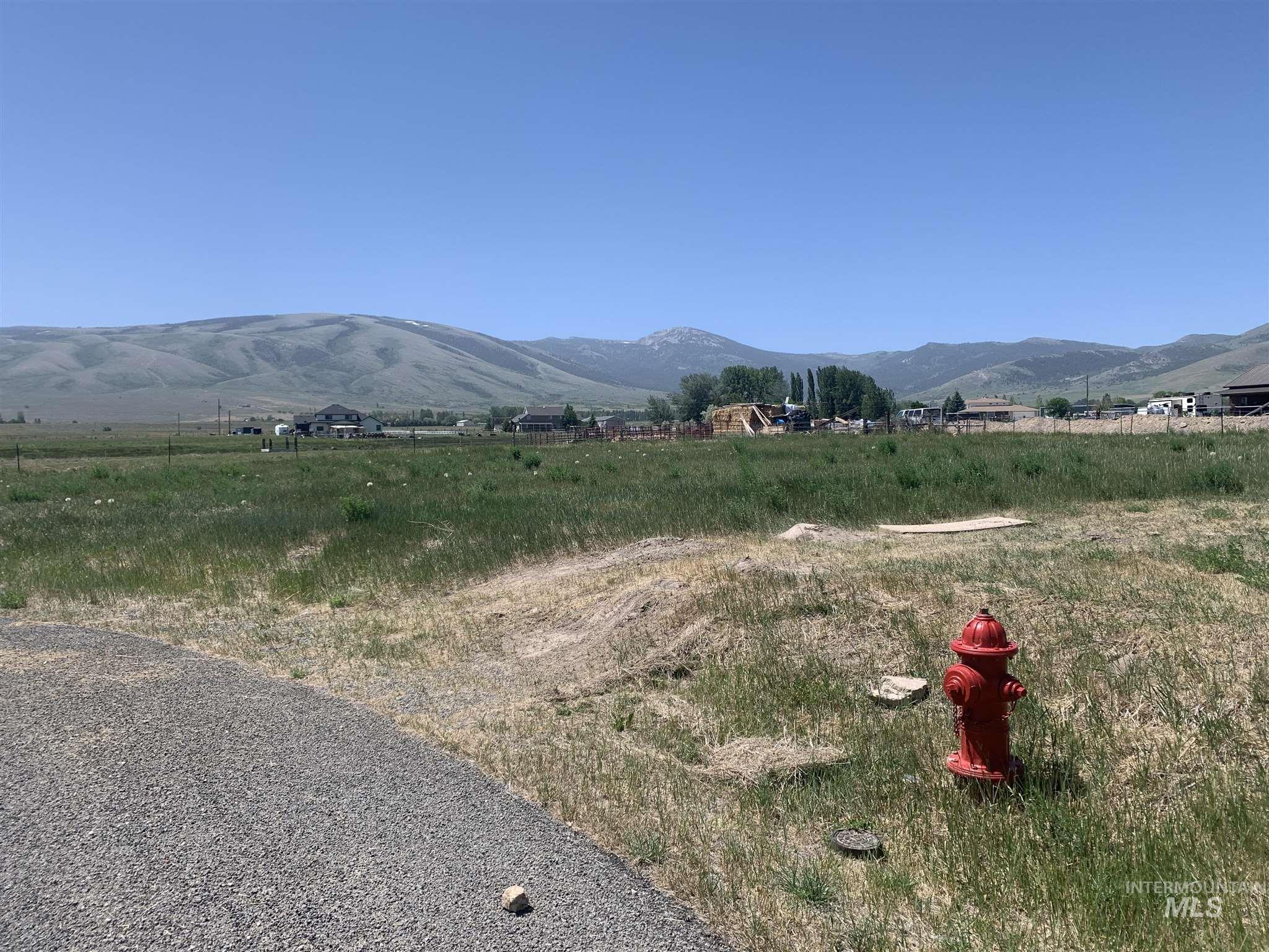 Great building lot in the beautiful city of Albion. Tremendous views in all directions. Wonderful place to live and raise a family. - Jack H Hill, Voice: 208-431-4700, Western Hills Realty, Main: 208-678-9300, http://www.westernhillsrealty.net