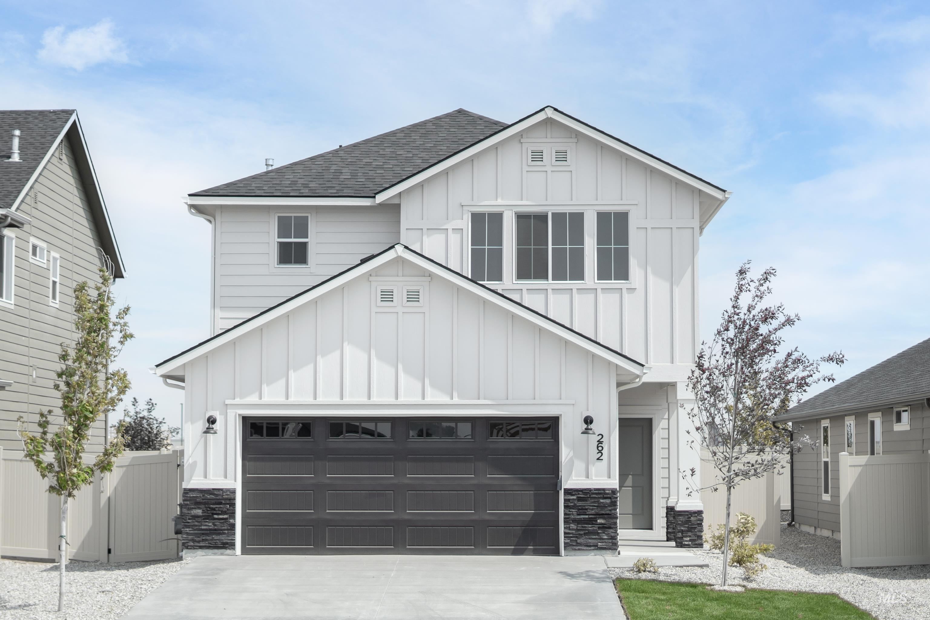 Get $25k with our Buy Now, Get More Promo NOW thru 7/31. Want to tour this home NOW? Get on-demand access with TOUR NOW. Simply visit the home, follow the directions to access, and tour instantly.   The Dryden 1851 is a brand new 2 story perfect home.  With an open kitchen, dining, and living room downstairs and the master, two bedrooms, plus a bonus room upstairs. Includes upgraded cabinets, dual vanity, evp flooring, stainless appliances, quartz kitchen counter tops, and more. Photos are similar. RCE-923