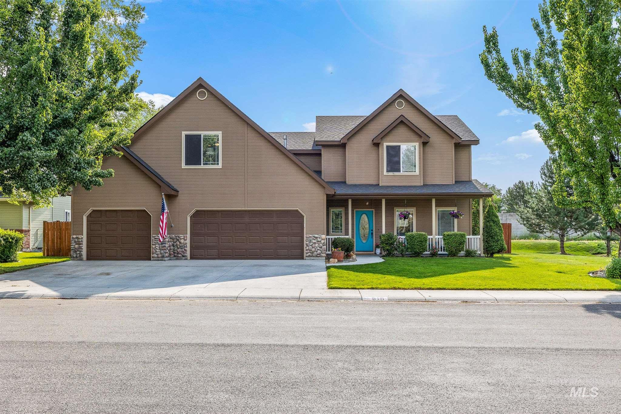 816 S Waterton Ave, Eagle, ID 83616
