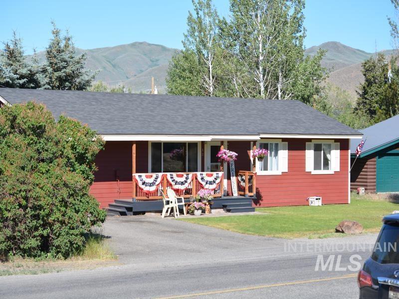 12 Gannett RD., Bellevue, ID 83313