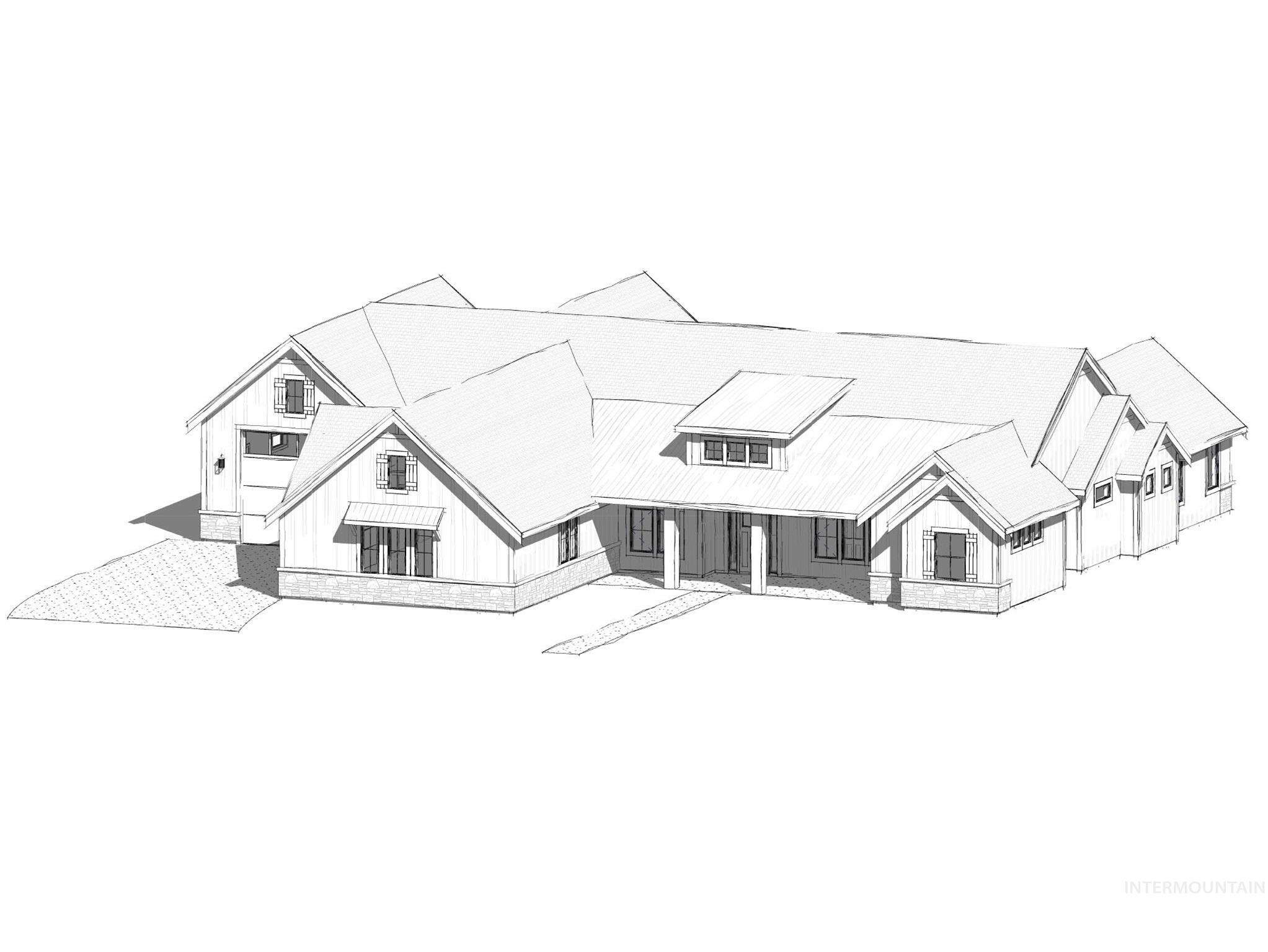2269 S Trout Stone Way, Eagle, ID 83616