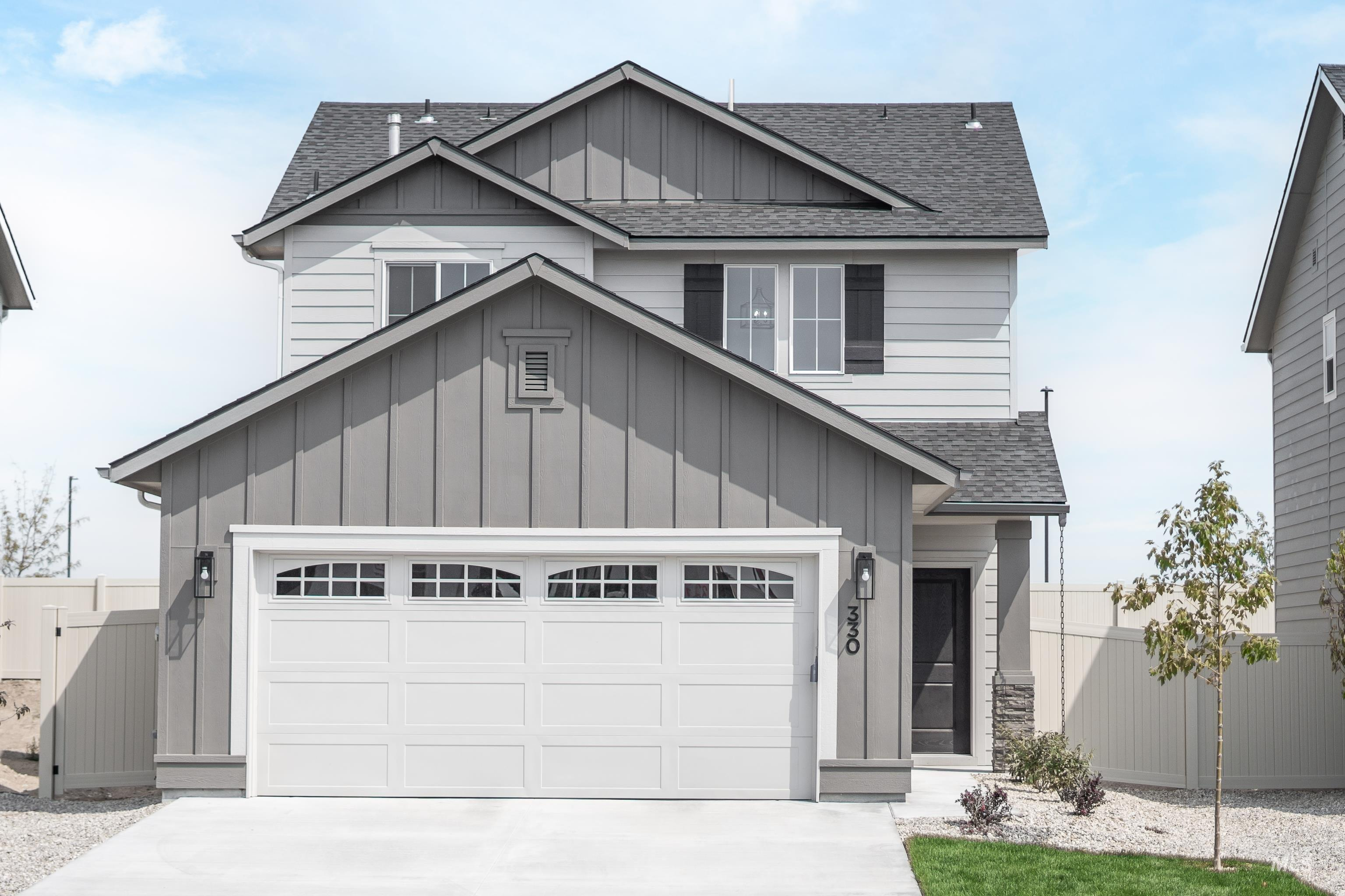 Get $25k with our Buy Now, Get More Promo NOW thru 7/31. Want to tour this home NOW? Get on-demand access with TOUR NOW. The Poe 1471 is a classic & timeless floor plan. This 2 story home will give you exactly what you need in a new home. The open concept on the main level gives you plenty of room for entertaining while having 3 bedrooms upstairs, plus the master with a large walk in closet! Upgraded cabinets, SS appliances, quartz countertops, evp flooring, & partial fencing. Photos are similar. RCE-923