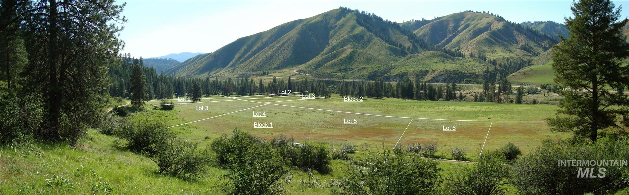 TBD Blk 1 Lot 4 Payette River Heights, Garden Valley, ID 83622