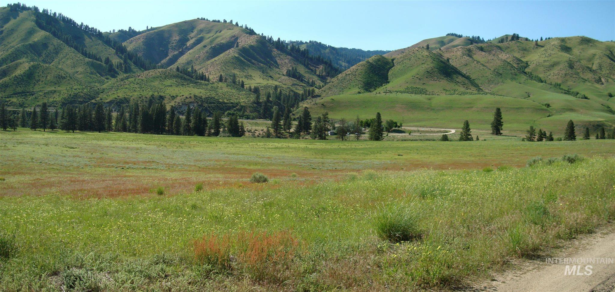TBD Blk 1 Lot 6 Payette River Heights, Garden Valley, ID 83622