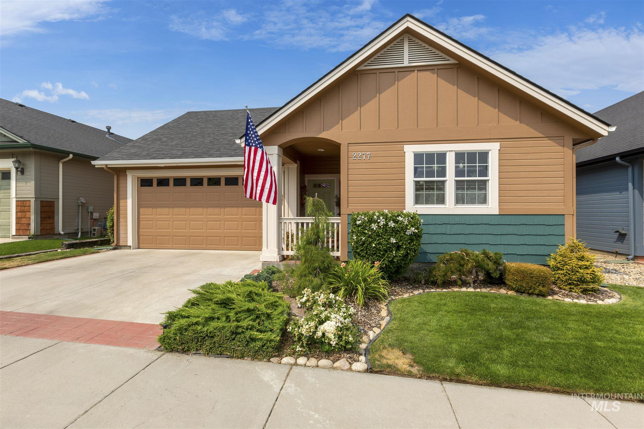 2277 N Eagle Creek Dr, Eagle, ID 83616