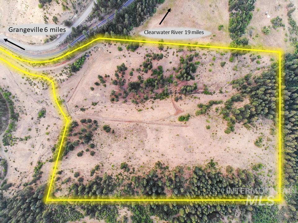 145 Timber Creek Ln, Grangeville, ID 83530
