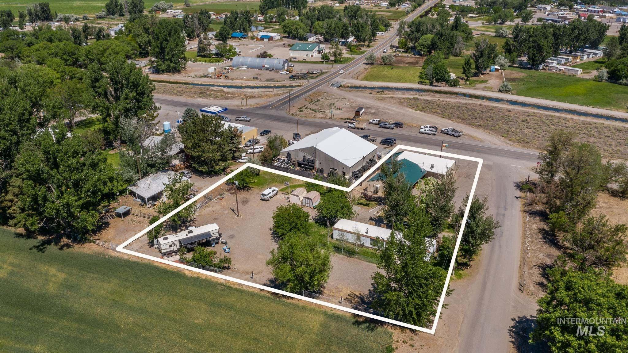 140 State Hwy 78, Grand View, ID 83624