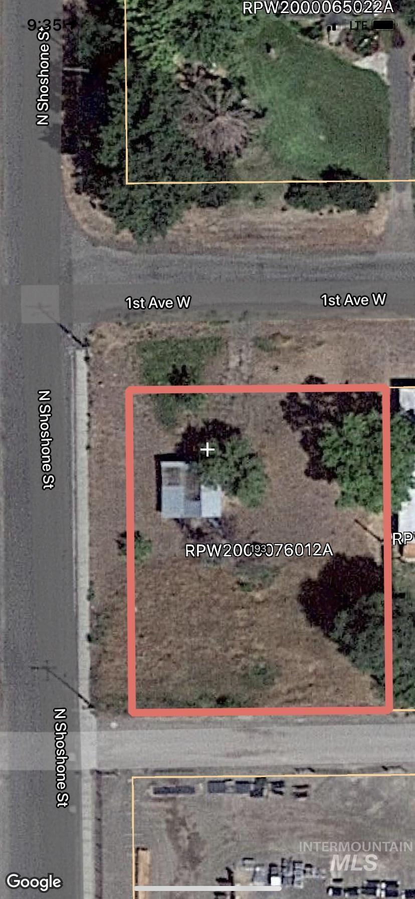 193 W 1St. Ave., Wendell, ID 83355