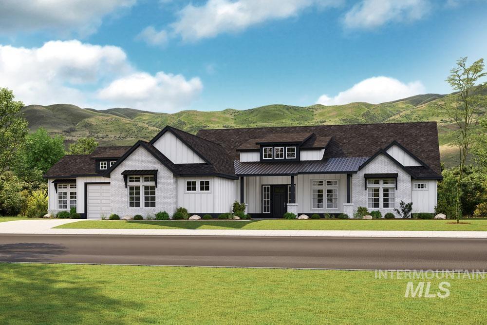 PRESOLD - Magnolia Farmhouse - Caryn Field-Hector, Main: 208-869-2125, Silvercreek Realty Group, Main: 208-377-0422,