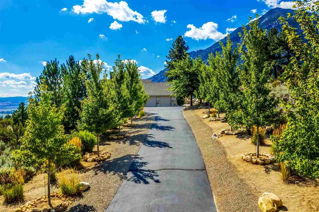 Additional photo for property listing at 279 Five Creek Gardnerville, Nevada 89460 United States