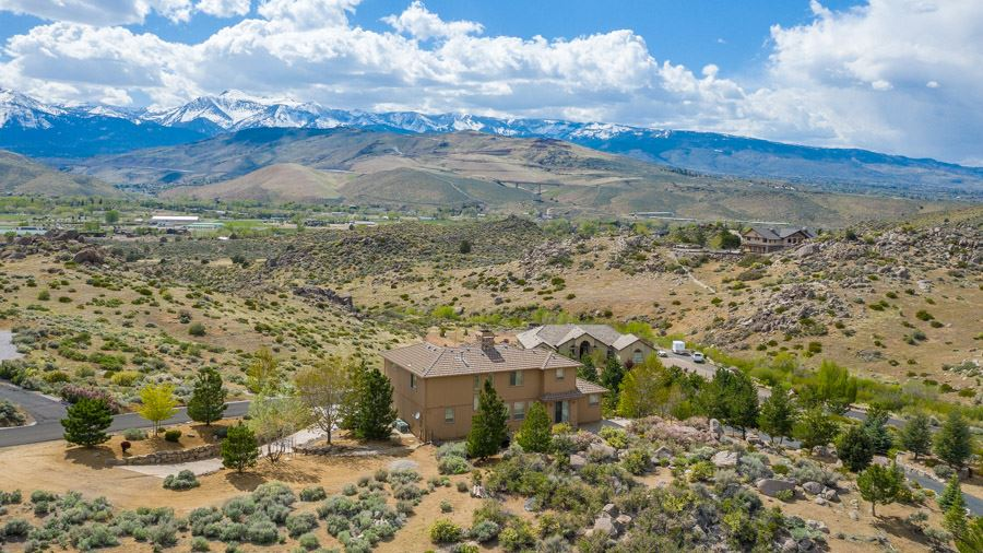 Additional photo for property listing at 17144 Majestic View Drive Reno, Nevada 89521 United States