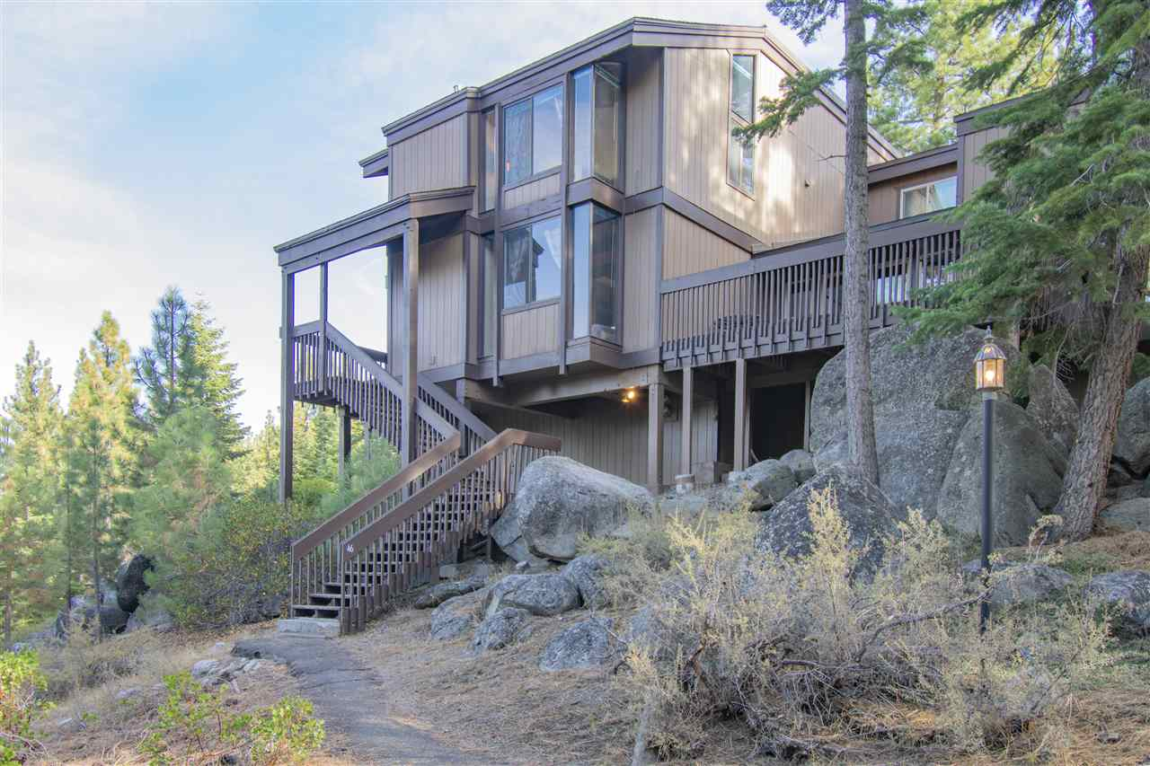 Single Family Home for Active at 46 Chalet 46 Chalet Zephyr Cove, Nevada 89488 United States