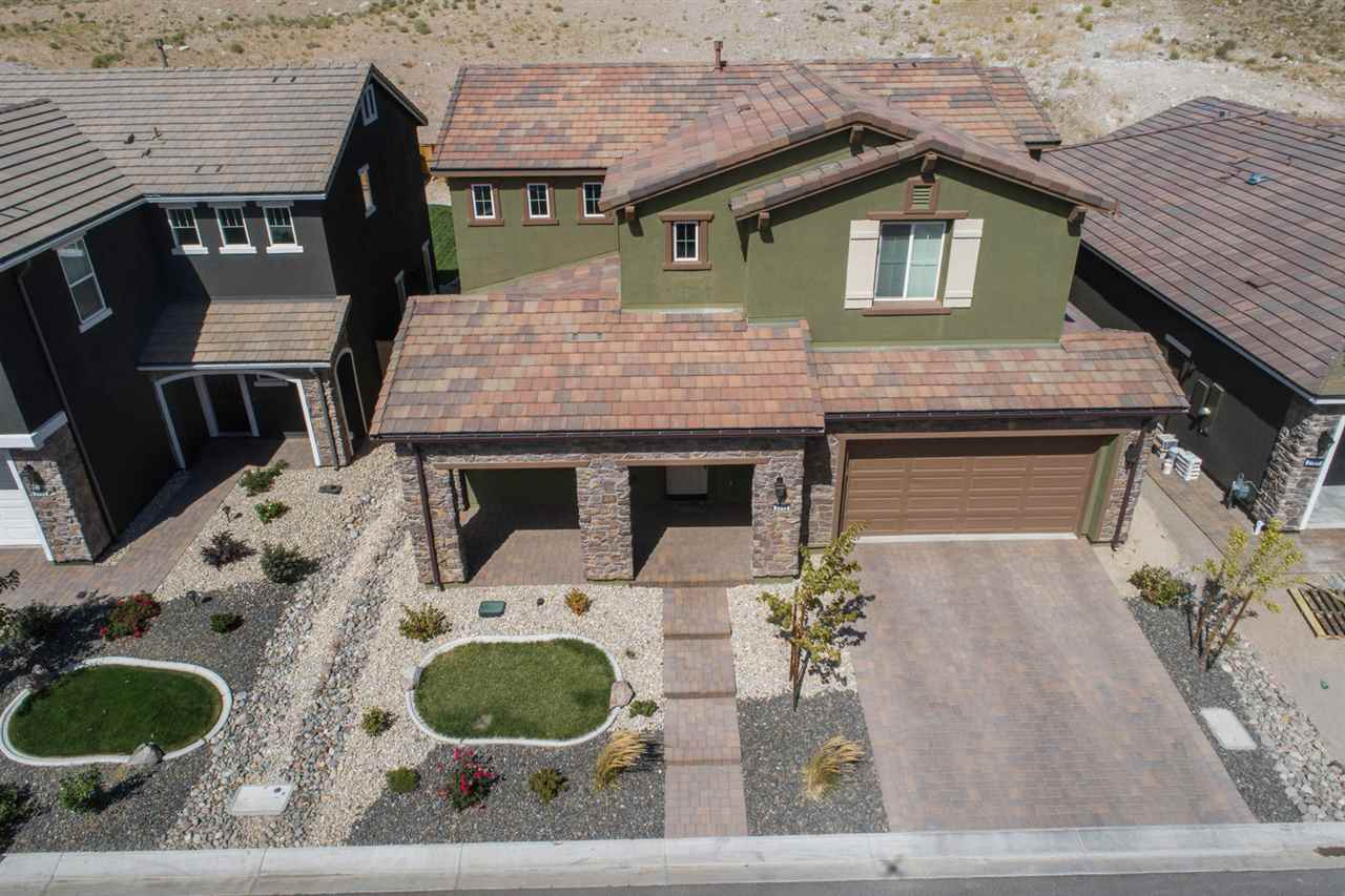 Single Family Home for Active at 3115 Show Jumper Lane 3115 Show Jumper Lane Reno, Nevada 89521 United States