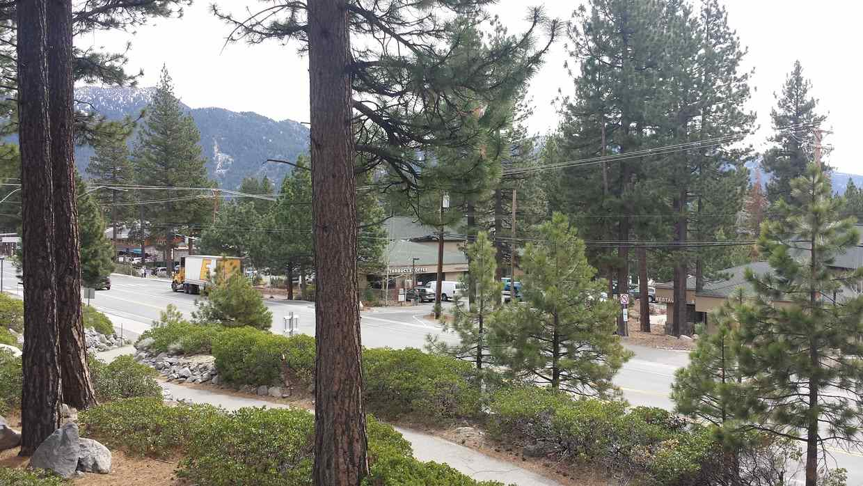 Land for Active at 892 Tahoe Blvd 892 Tahoe Blvd Incline Village, Nevada 89451 United States