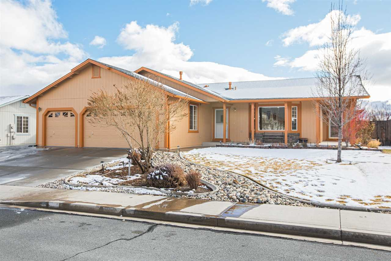 1426 Rosy Finch, Sparks NV 89441