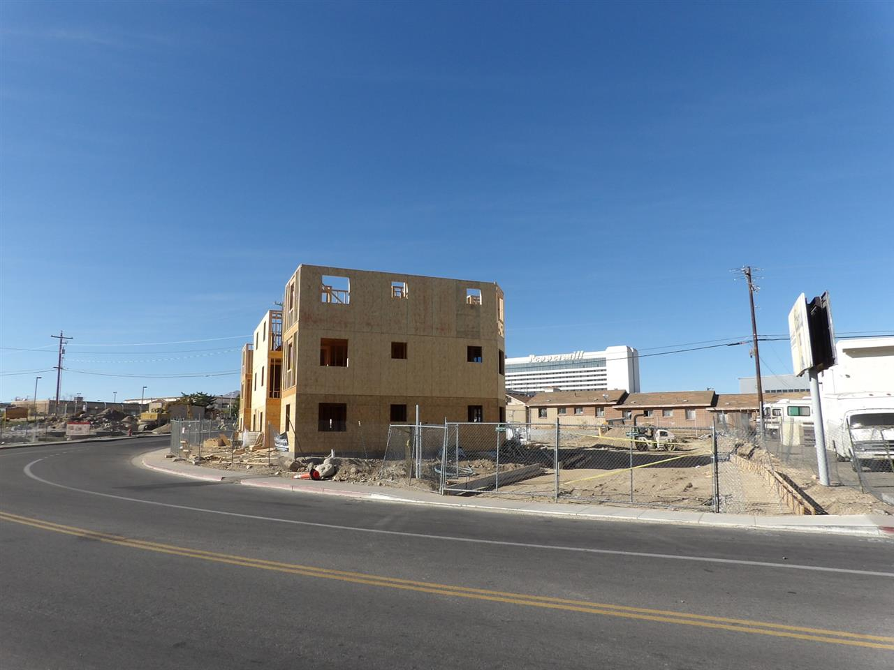 Additional photo for property listing at GENTRY Reno, Nevada 89509 United States