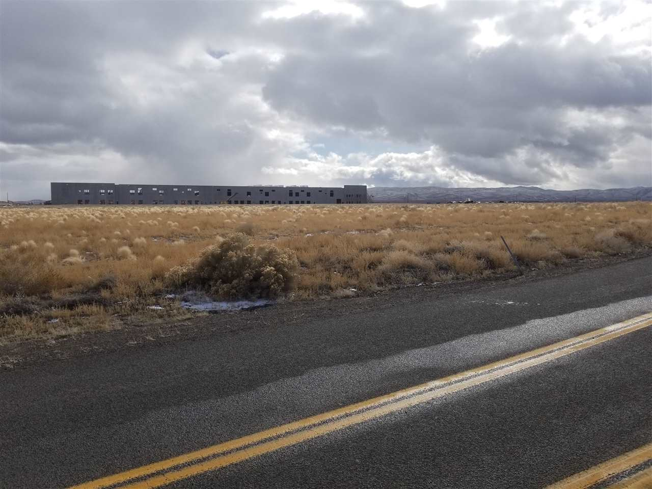 Additional photo for property listing at 41.27 Acres on Frontage Road Fernley, Nevada 89408 Estados Unidos