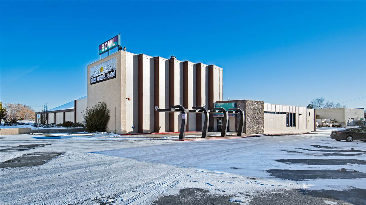 Commercial for Active at 3390 S. Virginia Street 3390 S. Virginia Street Reno, Nevada 89502 United States