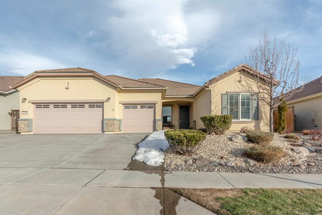 Sierra Nv: 1065 Meridian Ranch, #Sierra Model, Reno, 89523, MLS
