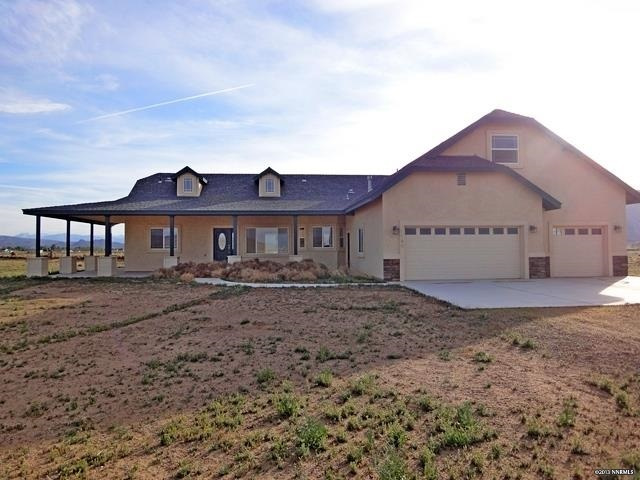 Casa Unifamiliar por un Venta en 195 Sundance Smith, Nevada 89444 Estados Unidos