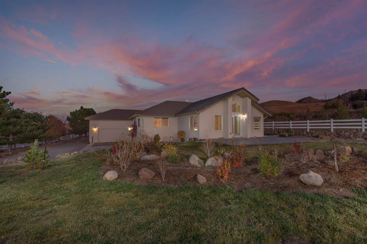 Single Family Home for Active at 2820 Erminia 2820 Erminia Verdi, Nevada 89523 United States