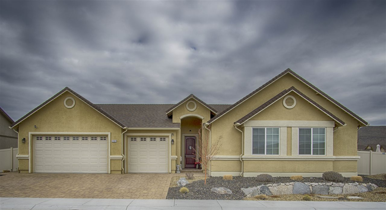 Single Family Home for Active at 2297 Alivia 2297 Alivia Reno, Nevada 89521 United States