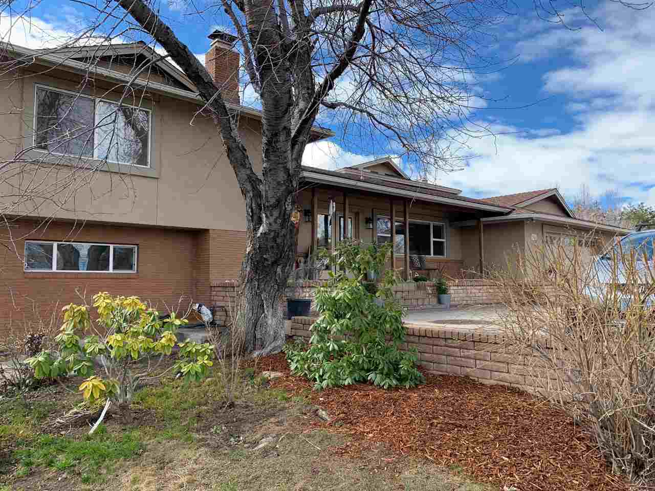Single Family Home for Active at 5300 Canyon Drive 5300 Canyon Drive Reno, Nevada 89519 United States