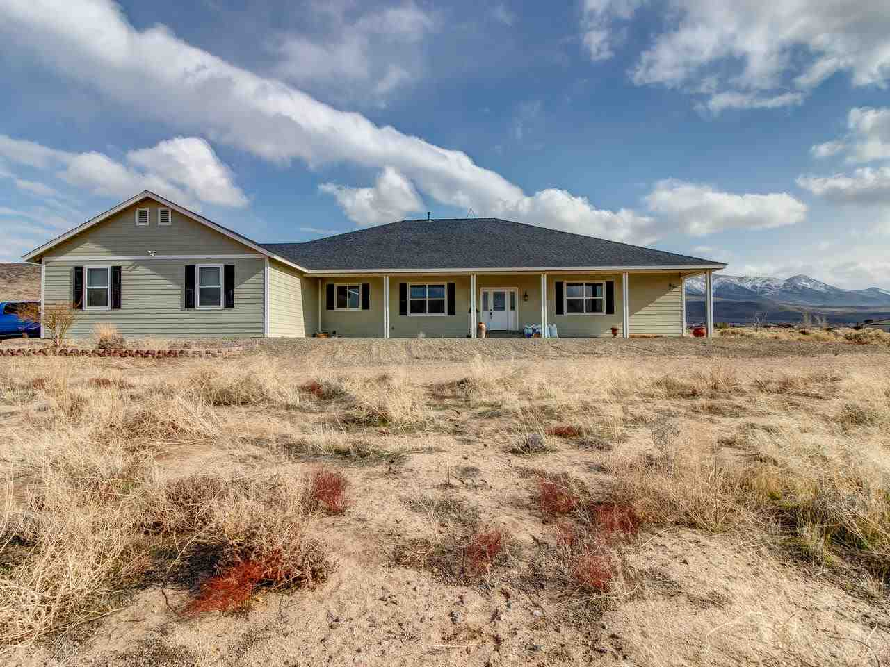single family homes for Active at 275 Imperial Road Dayton, Nevada 89403 United States