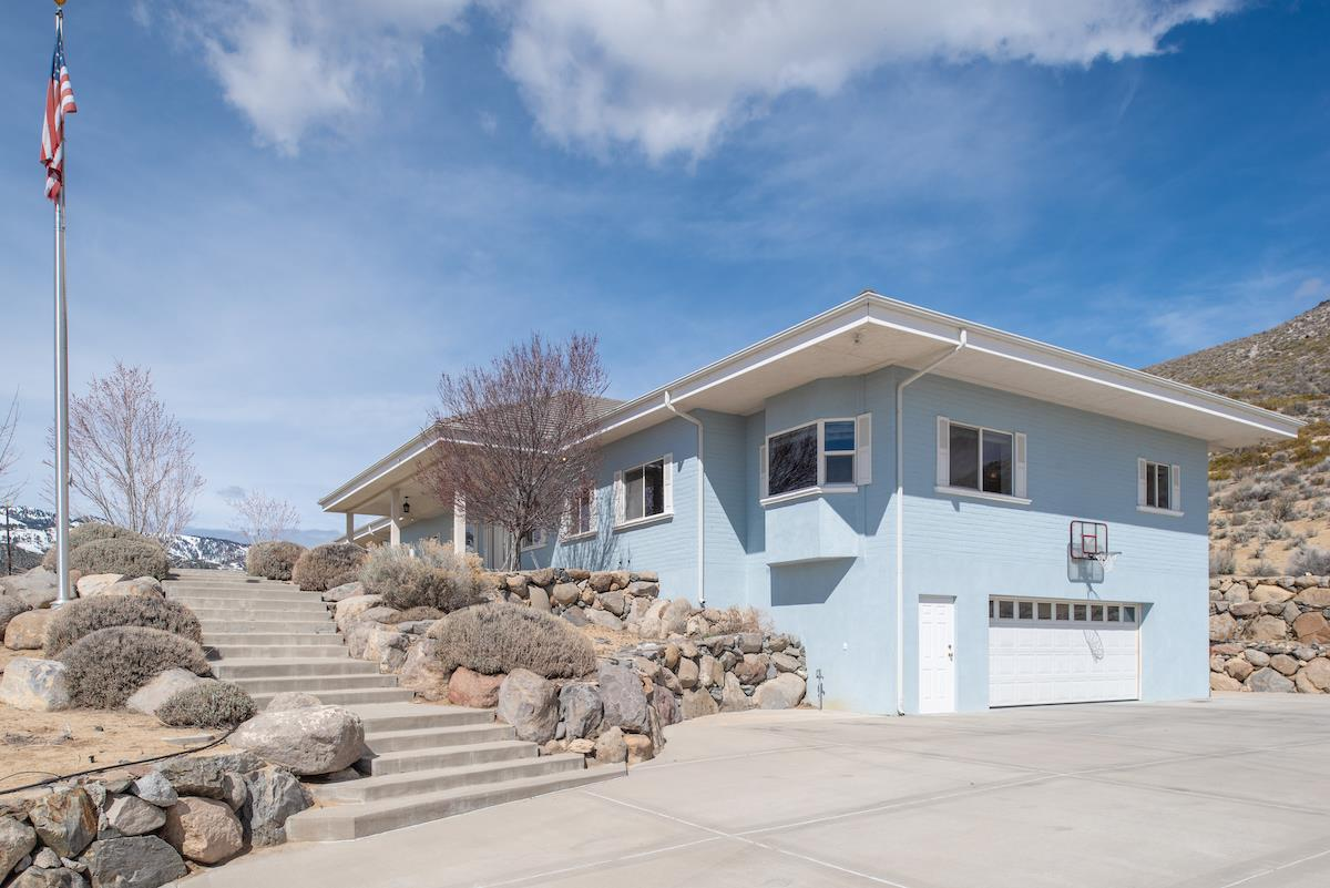 single family homes for Active at 92 Manzanita Terrace Carson City, Nevada 89706 United States