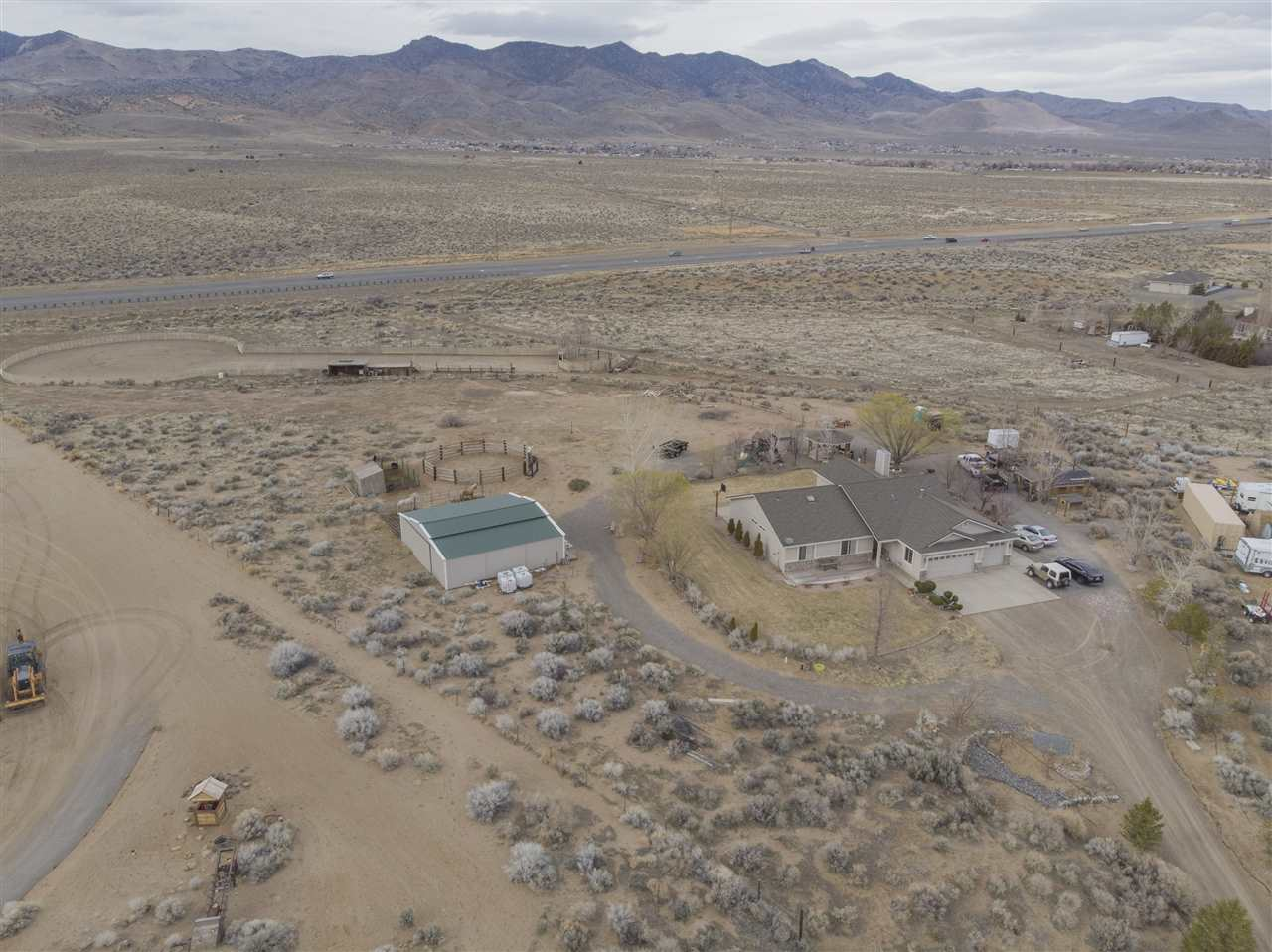 single family homes for Active at 202 Travis Court Dayton, Nevada 89403 United States