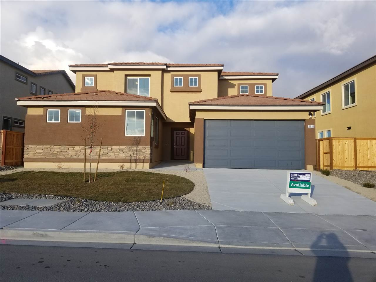 Single Family Homes for Active at Address Not Available Sun Valley, Nevada 89433 United States