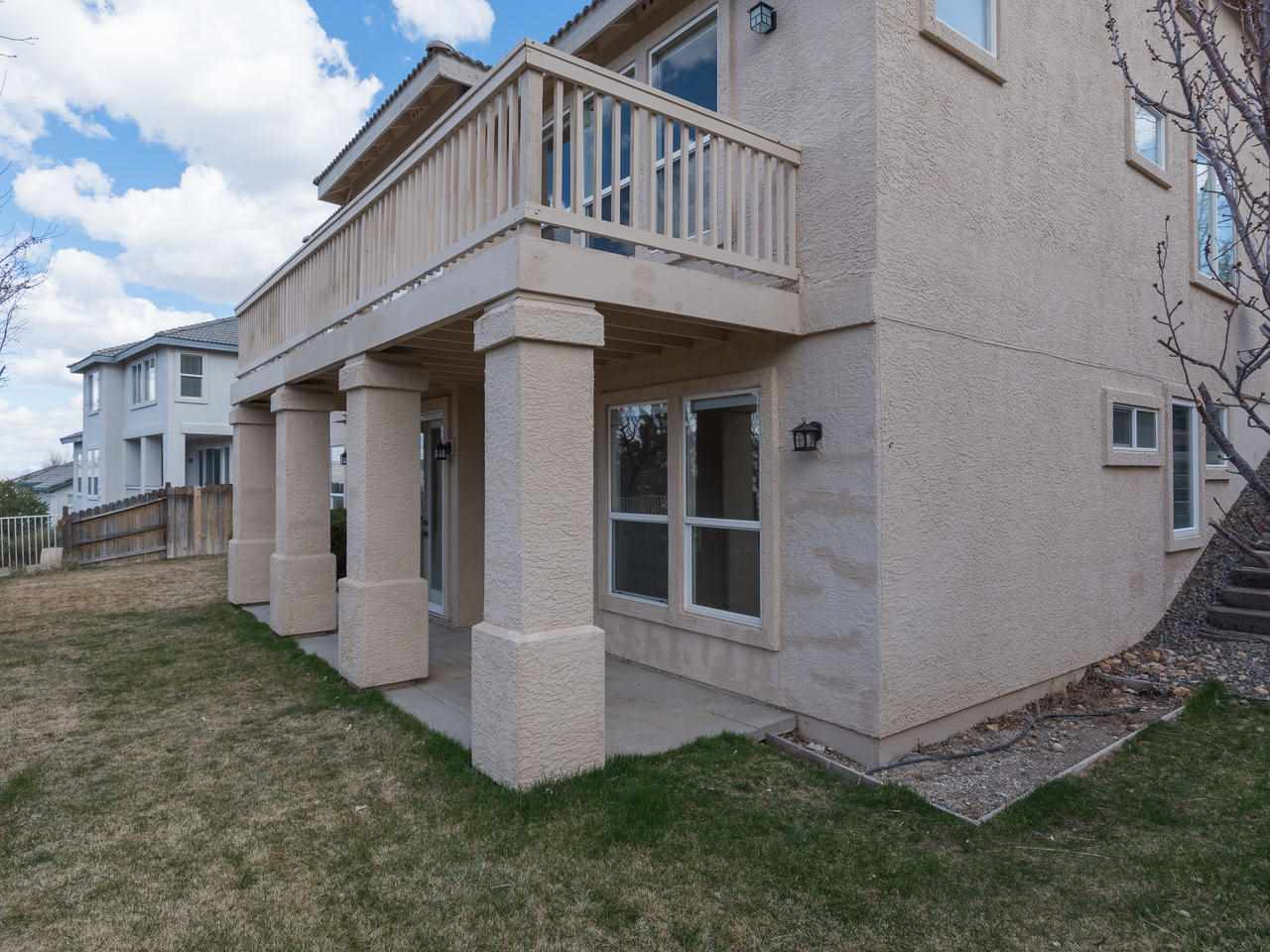 Additional photo for property listing at 4943 Foxcreek Trail Reno, Nevada 89519 United States