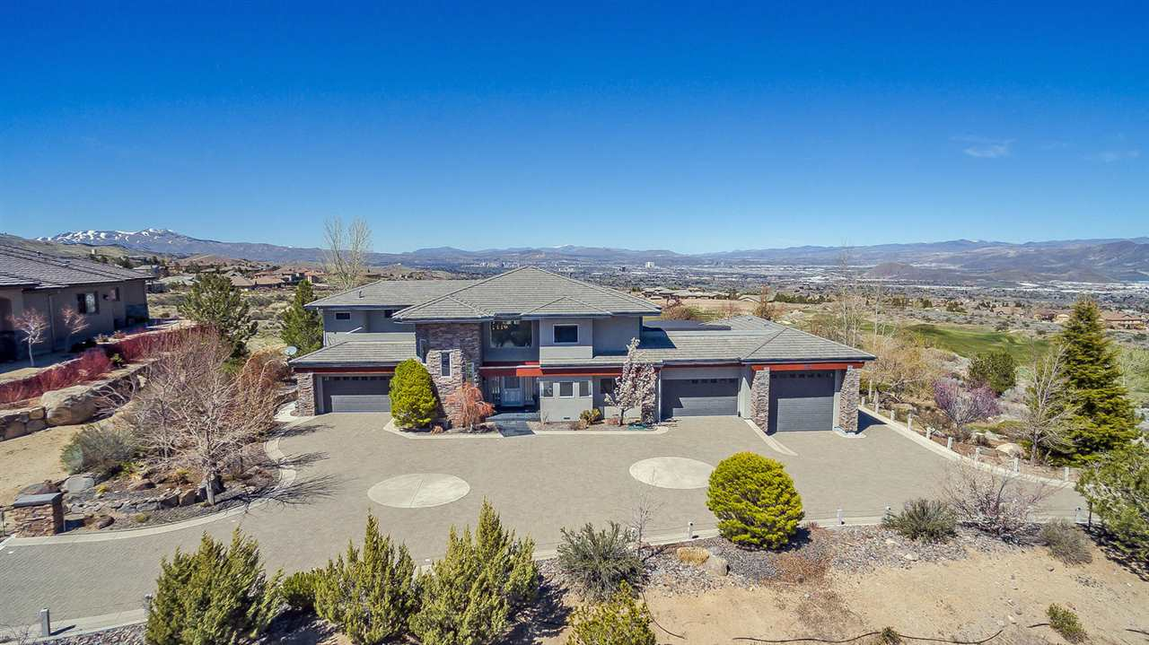 Additional photo for property listing at 10241 Zuni Ridge Trail Reno, Nevada 89511 Estados Unidos