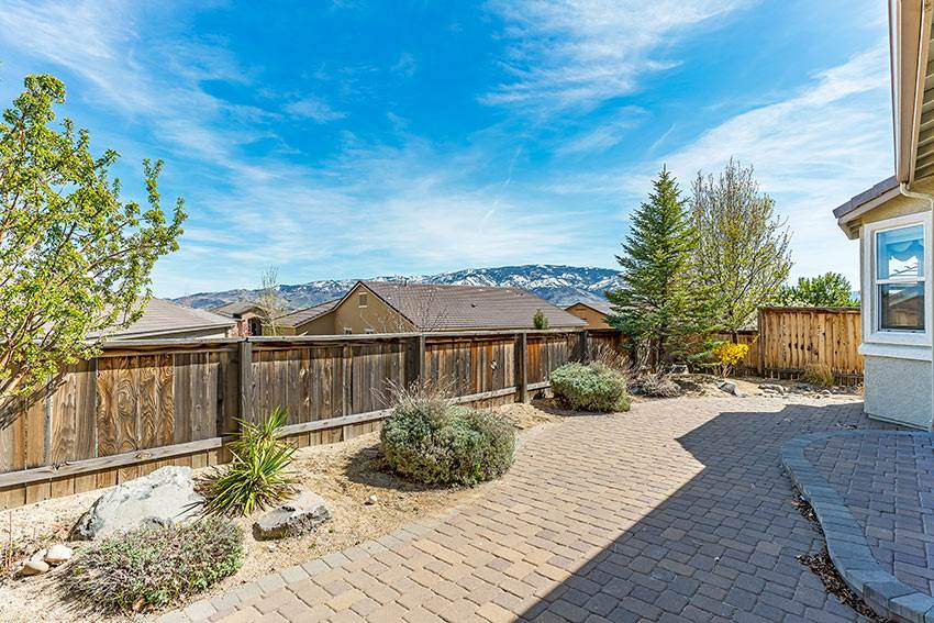 Additional photo for property listing at 2370 Hickory Hill Way Reno, Nevada 89523 Estados Unidos