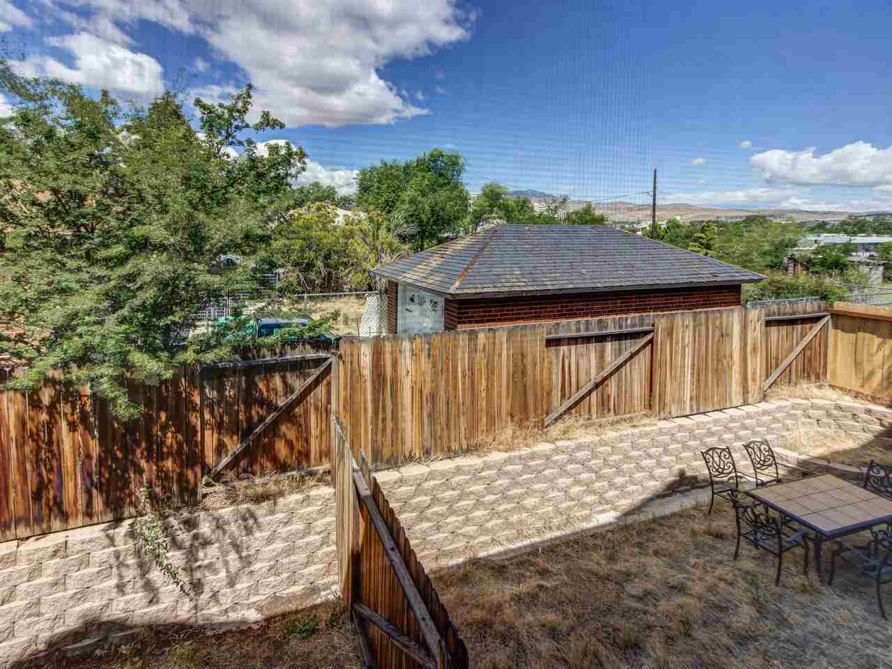 Additional photo for property listing at 781,783,785 Streetewart Street Reno, Nevada 89502 United States
