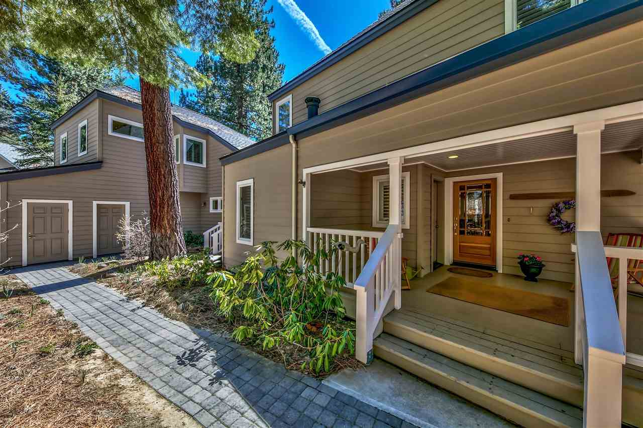 single family homes for Active at 105 Tobey Lane Glenbrook, Nevada 89413 United States