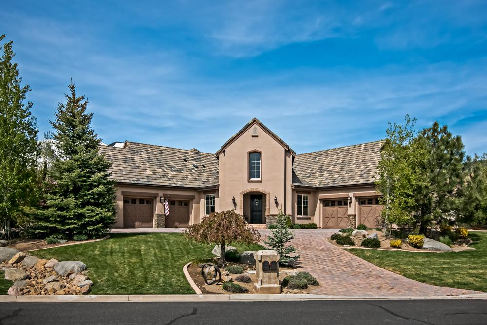 Single Family Home for Active at 5925 Cartier Drive Reno, Nevada 89511 United States