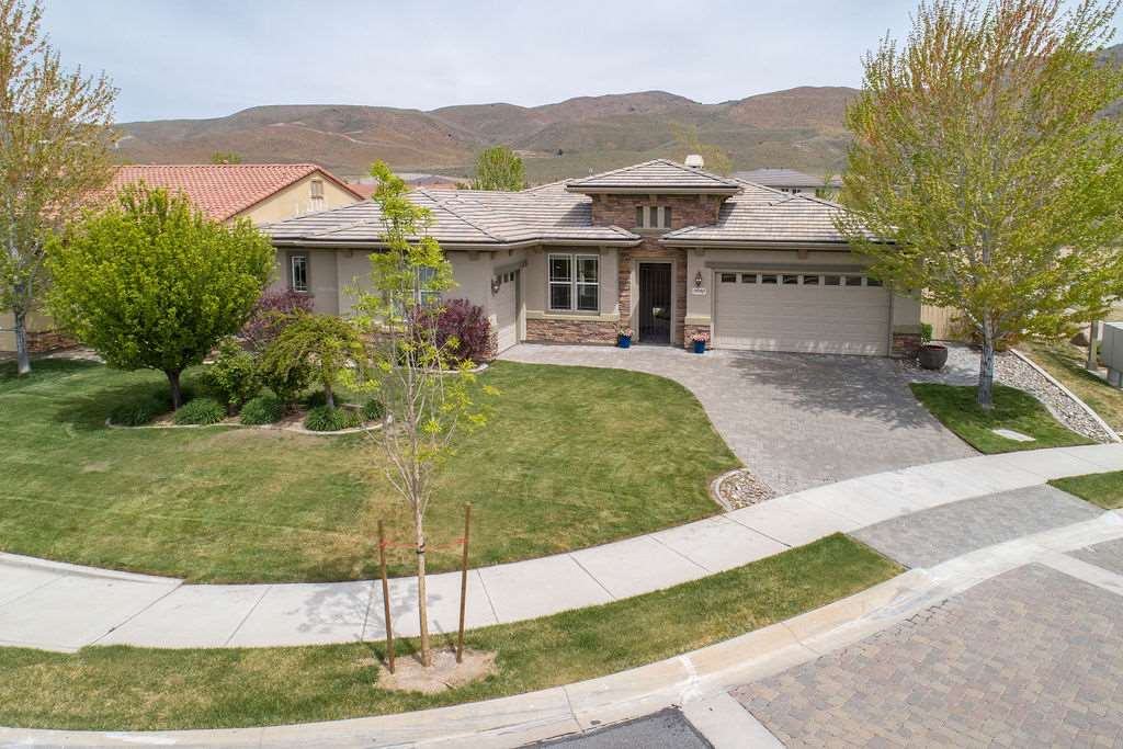 Single Family Home for Active at 9990 Burghley Lane Reno, Nevada 89511 United States