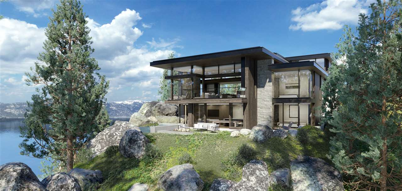 Single Family Homes for Active at 24 Crystal Drive Incline Village, Nevada 89402 United States