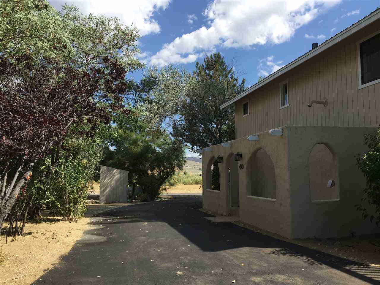 Additional photo for property listing at 40 MIDDLEFIELD Place Washoe Valley, Nevada 89704 Estados Unidos