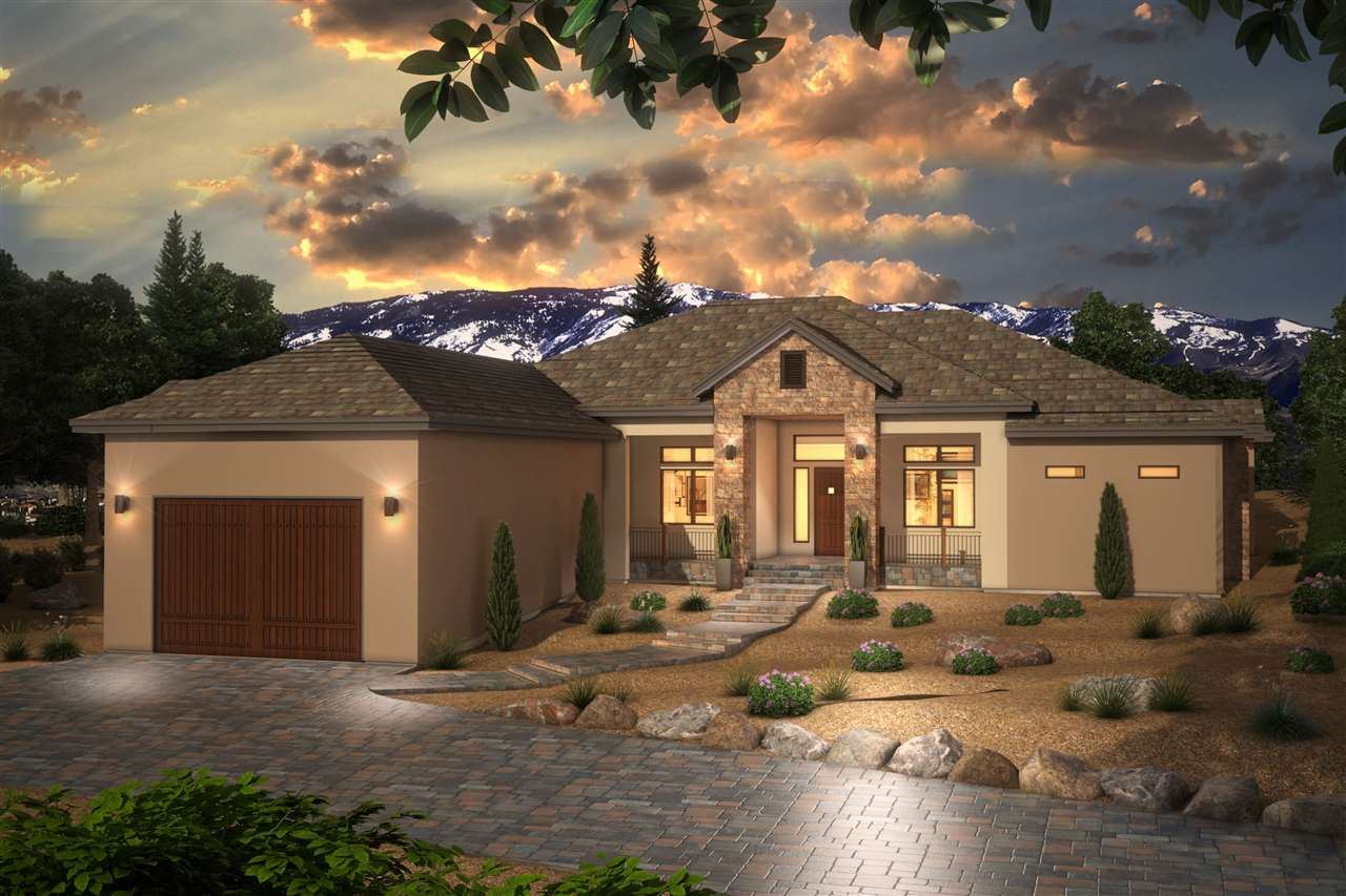 Single Family Home for Active at 2475 Drake Wood Court Reno, Nevada 89523 United States