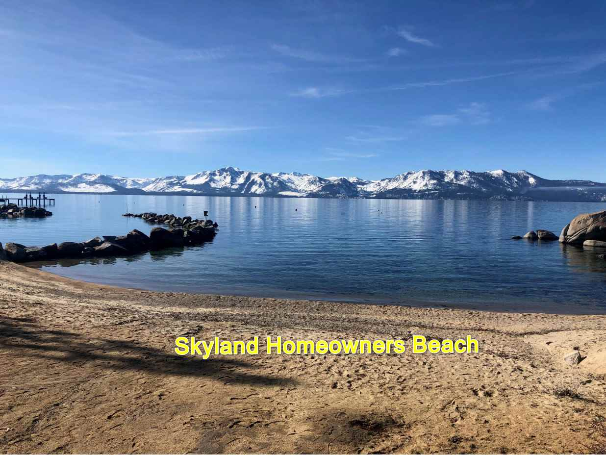 Additional photo for property listing at 1092 Deercliff Drive Zephyr Cove, Nevada 89448 Estados Unidos