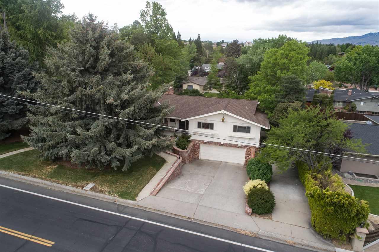 1501 Skyline Blvd, Reno, NV 89509-3962 - SOLD LISTING, MLS # 190007136 on