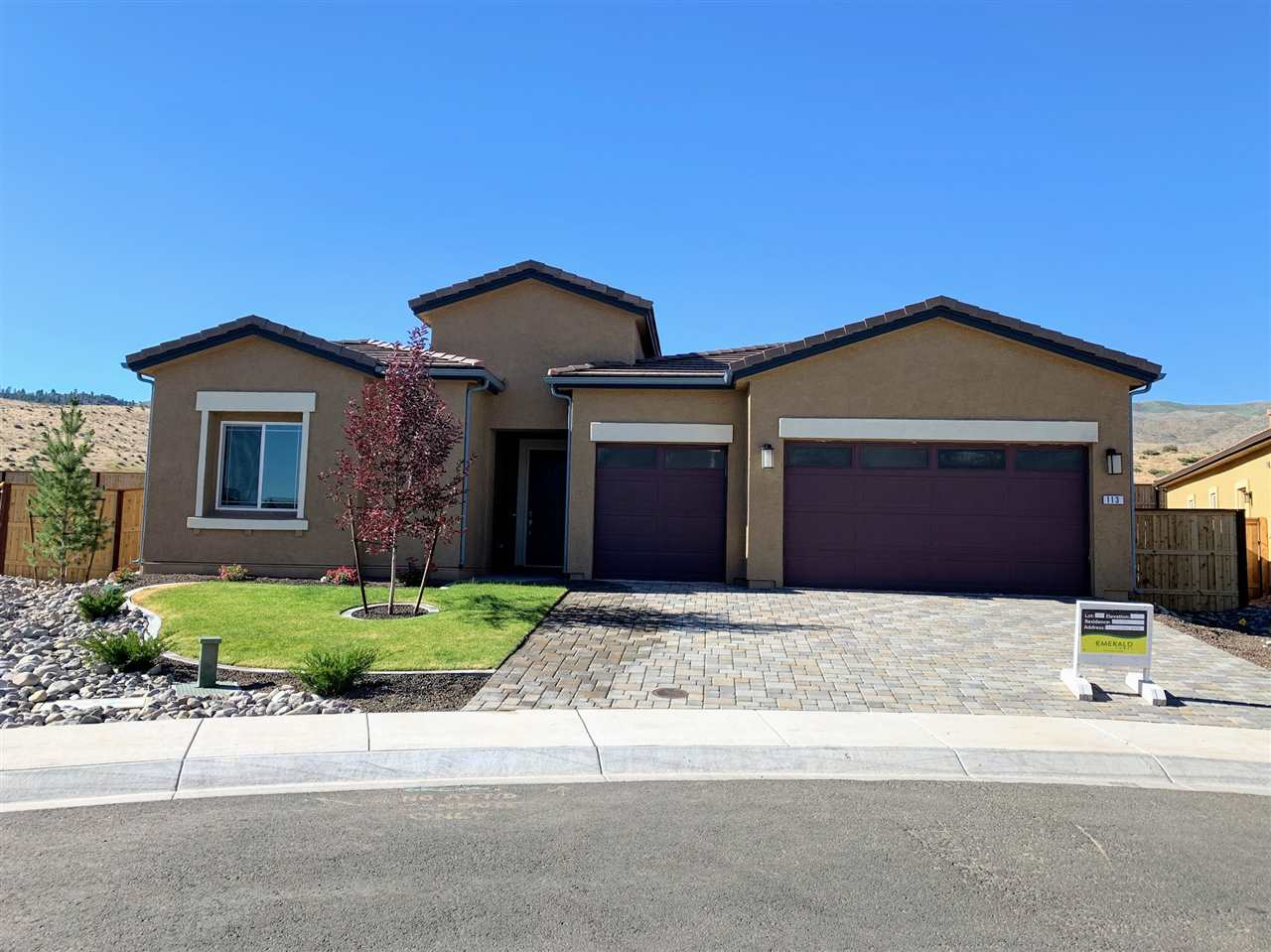 113 Cruden Bay Court, Verdi NV 89439