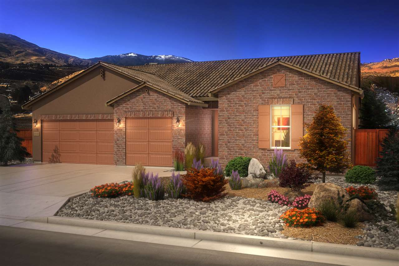 single family homes for Active at 580 Gooseberry Drive Reno, Nevada 89523 United States
