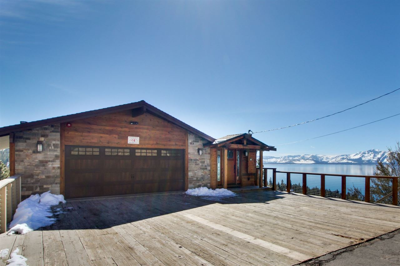 Additional photo for property listing at 269 Wren Drive Zephyr Cove, Nevada 89413 United States