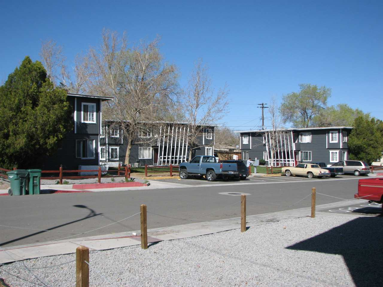 multi-family homes for Active at 645 655 665 Denslowe Drive Reno, Nevada 89512 United States