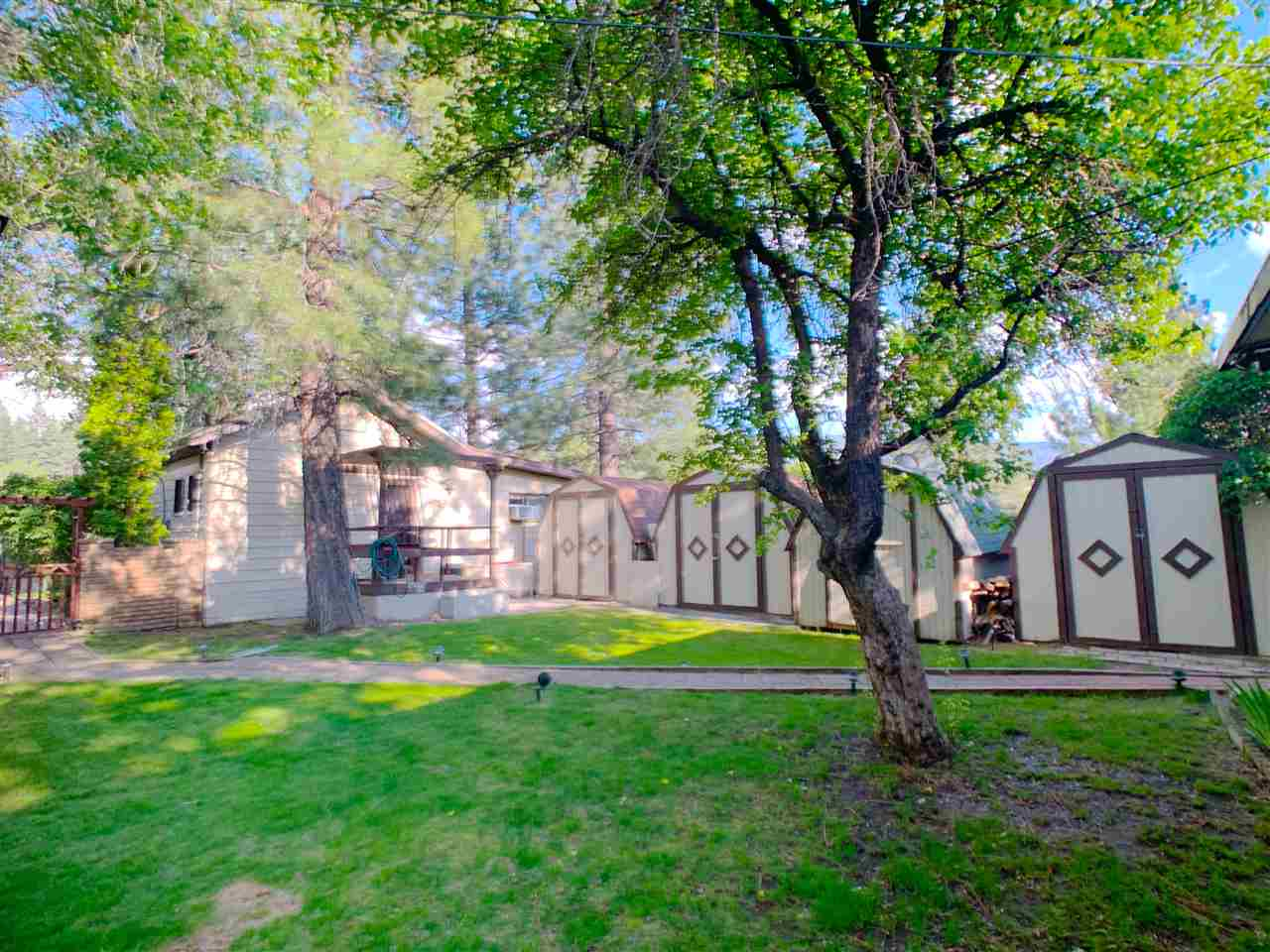 Additional photo for property listing at 525 Crystal Park Road Verdi, Nevada 89439 United States