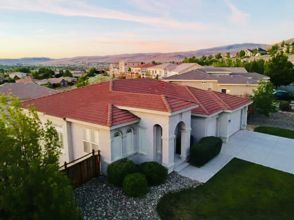 Single Family Homes for Active at 5911 Axis Drive Sparks, Nevada 89436 United States